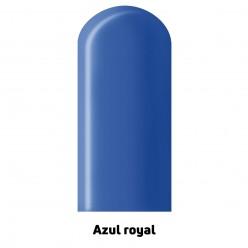 Canudo para Modela 260'' Azul Royal - Pct. 25 Unid.