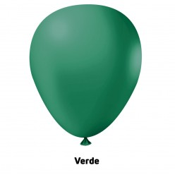 Big Balão 250'' Verde - Unid.