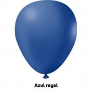 Big Balão 250'' Azul Royal - Unid.