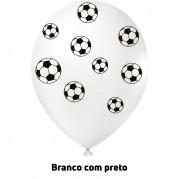 Futebol 9'' - Pct. 25 Unid.
