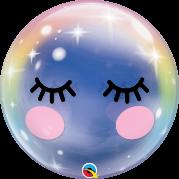 Bubble 24'' Cílios - Unid. 13009b