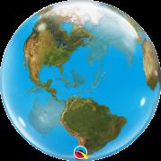 Bubble 24'' Planeta Terra - Unid. 16871b-f