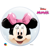 Bubble 24'' Minnie - Unid. 27568b-f