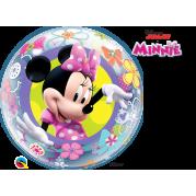 Bubble 24'' Minnie Flores - Unid. 41065b-f
