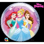 Bubble 24'' Princesas - Unid. 46725b-f