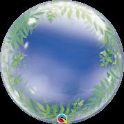 Bubble 24'' Vegetação Elegante - Unid. 85832b