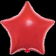 Estrela Foil 9''- Unid.