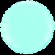 Redondo Foil 20'' - Unid.
