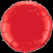 Redondo Foil 9''- Unid.