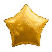 Hologlitter Estrela 18''- Unid.