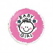 Baby Girl 20'' - Unid. 401534