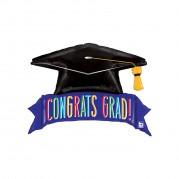 Congrats Grad 45'' - Unid. 35545