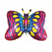 Broboleta Shape Pink 14'' - Unid. 902604